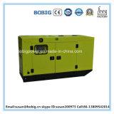 500kVA tipo silencioso gerador Diesel do tipo de Sdec com ATS