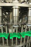 Machine de remplissage chaude de jus de bouteille d'animal familier de qualité avec du ce