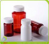 De farmaceutische Plastic Fles van de Geneeskunde van het Huisdier