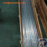Gelöschter und ausgeglichener Stahl chromierter Stab C45