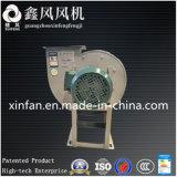 Petit ventilateur industriel de centrifugeur du ventilateur Dz4