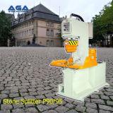 De hydraulische Spleet van het Blok van de Steen en Scherpe Machine voor Graniet/Marmer (P90/95)