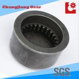Ring Getriebe mit Oxidationsbehandlung