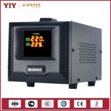 Regulador de voltaje la monofásico del estabilizador del voltaje del generador AVR