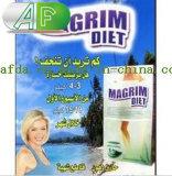 De Capsule van het Vermageringsdieet van het Verlies van het Gewicht van het Dieet van Magrim