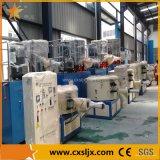 Unité de mélange de PVC pour ligne d'extrusion de PVC