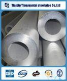 デュプレックス継ぎ目が無いステンレス鋼の管および管