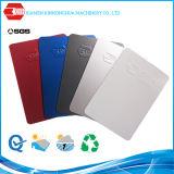 Hoja compuesta del Acero-Aluminio nano del aislante de calor para el precio del panel de la azotea de la hoja del material para techos