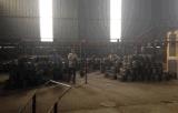 Bombola per gas d'acciaio di Tank&LPG del gas