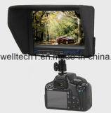 """16: монитор сенсорного экрана 9 7 """" LCD с входным сигналом HDMI"""