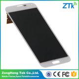 Цифрователь касания LCD сотового телефона для индикации галактики S5 Samsung