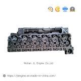 Culasse d'Isbe 2831279 pour des pièces de moteur diesel de camion