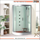 Pares-G fáciles del sitio de ducha de la instalación del estilo simple