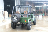 Type neuf 250cc électrique ATV pour la ferme avec du ce