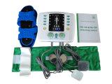 Stimolatore elettrico infrarosso del muscolo di terapia di dieci