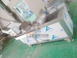 De automatische Multifunctionele Wasmachine van de Wasmachine van de Groente van het Fruit van de Luchtbel met Gediplomeerd Ce