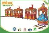 新しいデザイン子供子供の乗車のための無軌道の電気旅行のトレイン