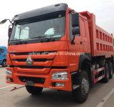 판매를 위한 Sinotruk HOWO 6X4 371HP 15-20m3 덤프 트럭
