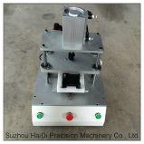 Высокие части точности подвергли механической обработке CNC, котор приспособления