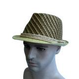 새로운 디자인 형식 중절모 모자