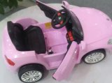 Conduite Four-Wheel-Drive sur le véhicule électrique de jouet