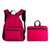 OEM 스포츠 Travelling&Hiking를 위한 접히는 책가방 휴대용 어깨에 매는 가방