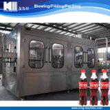 びん詰めにする小さい炭酸飲み物の飲料機械を作る
