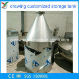 Neuer Typ 2016 Storage Tank Reactor für Chemical Manufacture