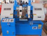최신 판매 Gh4228 두 배 란 수평한 악대는 기계를 보았다