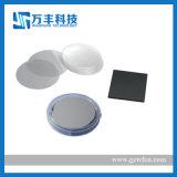 Spitzenverkaufenqualitäts-Preis-Lanthan-Aluminat-Oxid-einzelner Kristall