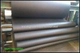Strati elettrici della gomma dell'isolamento dello strato di gomma costolato dell'isolamento Gw5002