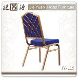 식당 (JY-L19-1)를 위한 덮개를 씌운 의자
