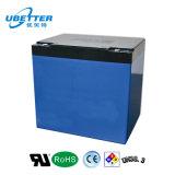 paquete de la batería de 36V LiFePO4 para la UPS