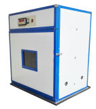 Prix complètement automatique d'incubateur d'oeufs de la Zambie de Digitals de 1056 oeufs