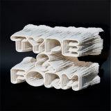 공장에서 크기 높은 정밀도 탁상용 Fdm 큰 3D 인쇄 기계