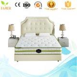 Colchón de alta densidad de rey Queen Memory Foam Bed
