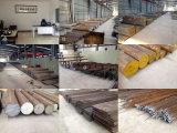 Staal 1.2550 van uitstekende kwaliteit (DIN1.2550, 60WVrV8, ASTM S1)