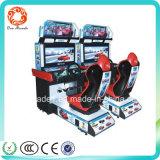 Máquina de juego de fichas el competir con de coche del precio de fábrica Arcade7d