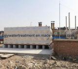 Tanks van het Water van het roestvrij staal de Modulaire