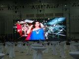 Высокий эффективный напольный экран дисплея полного цвета арендный СИД