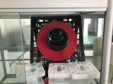 UPVC Rohrfitting-Rohr-Flansch