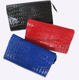 C002 de Handbediende Zak van Croco Pu voor Vrouwen, Kleine Dame Bag
