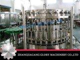 Bottiglia di vetro con la macchina di rifornimento di alluminio della bevanda della soda della protezione