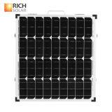 3 mono moduli solari flessibili di volta del comitato solare con la parentesi registrabile