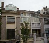 Классицистическая дом зимы с высоким Quanlity Pnocsr009