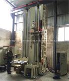 Ferramenta automática CNC para endurecimento multifunções para rolos / engrenagem / eixo
