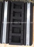 ゴム製フィート/屋根サポートフィート