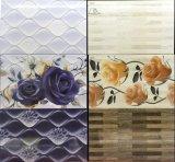 azulejo de cerámica interior de la pared de 200X300m m para la cocina y el cuarto de baño