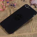 Het hete Geval van de Telefoon van de Houder van de Cirkel van de Dekking van de Verkoop Volledige Kleurrijke voor iPhone 7/7 plus