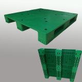 Fabbricazione di plastica del pallet usata trasporto con l'HDPE